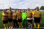 EGTFC Disability Team June Match Day Roundup